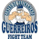 Ct Guerreiros Fight Team - logo