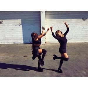 Fan Dance Acevedo y Loyola -