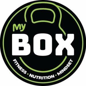 My Box - Matão -