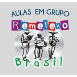 Aulas Remelexo Brasil - logo