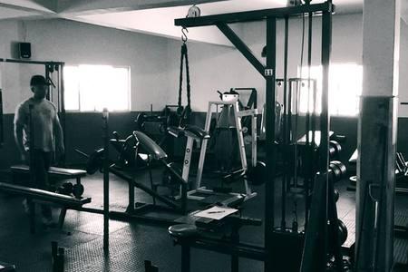 Art Forma Fitness -