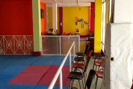 In Nae Fitness México