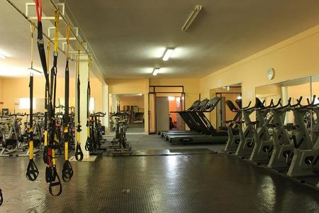 Cendyr Gym La Serena