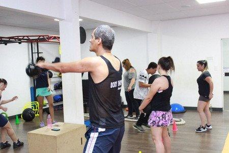 Wero Fitness Club