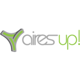 Aires Up! - Recoleta - logo