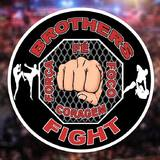 Ct Brothers Fight - logo