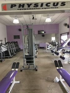 Academia M Q Fitness