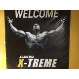 Academia Xtreme - logo