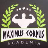 Maximus Corpus Academias – Parque Das Industrias - logo