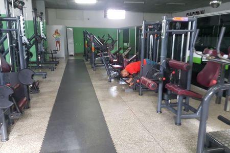 Maximus Corpus Academias – Parque das Industrias