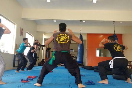 Ação Fitness Academia