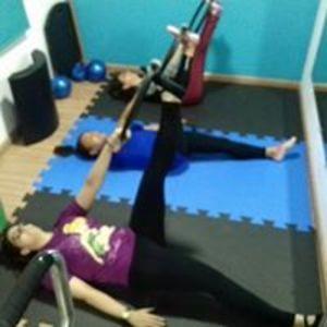 Define Pilates
