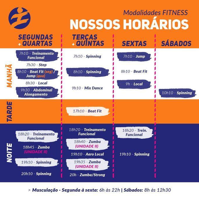 34bf7ddb30 Academia Harmonia - Cidade Nova - Belo Horizonte - MG - Rua Doutor ...