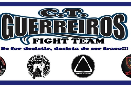 CT Guerreiros Fight Team -