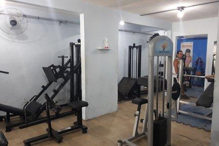 HI Fitness -