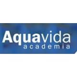 Aquavida Academia - logo