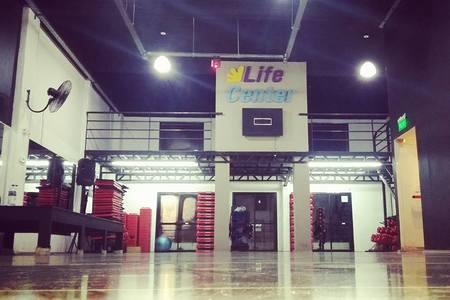 Life Center San Miguel -