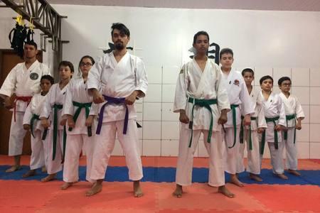 Academia Chakuriki Karate