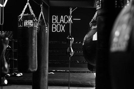 Black Box / Providencia