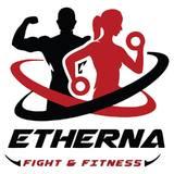 Etherna Fight Fitness - logo
