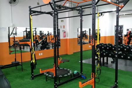 Academias em Cachoeirinha - RS - Brasil   Gympass f3566dabfe