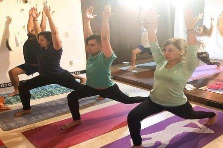 Dhakatha Yoga -