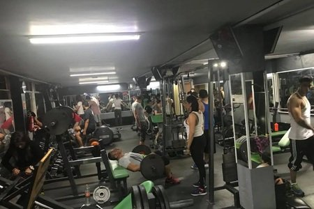Gladiator's Club -