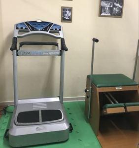 Pilates em Movimento