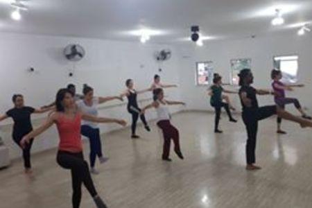 Dança & Expressão
