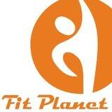 Fitplanet - logo