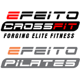 Efeito CrossFit / Efeito Pilates - logo