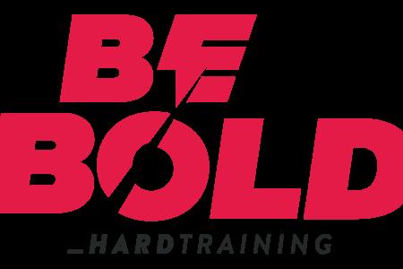 Be Bold Hardtraining