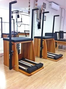 Studio Levitta Pilates -