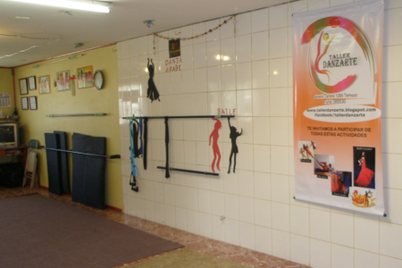 Danzarte Studio -