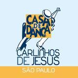 Casa De Dança Carlinhos De Jesus Sp - logo