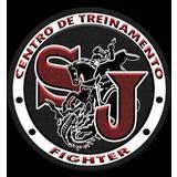 Centro de Treinamento SJ Fighter - logo