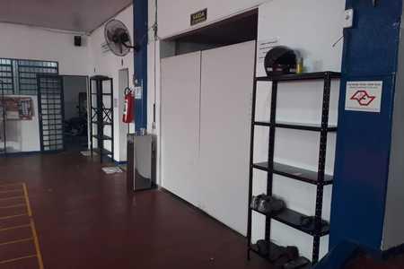 Centro de Treinamento SJ Fighter -