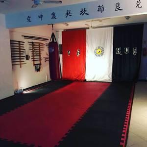 Escola Pa-kua Balneário