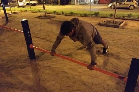 XFT Chile - Puente Alto -