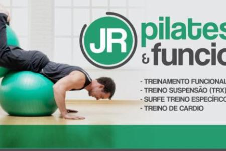 Jr Pilates e Funcional -