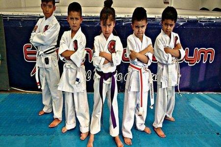 Matsumura Martial Arts / Tultitlan -