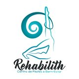 Rehabilith Centro De Pilates E Bem Estar - logo