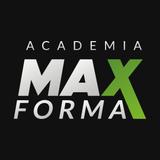 Academia Max Forma - logo