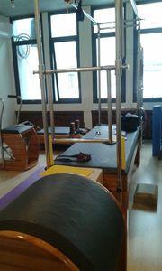 Studio Corpo em Harmonia Pilates -