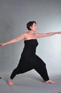 Espaço Yoga Chacara