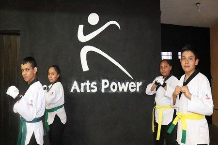 Arts Power