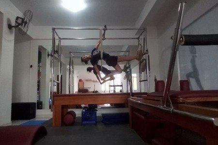Bem Estar Studio Pilates -