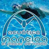 Acuática Maneloa Sucursal Iztapalapa - logo