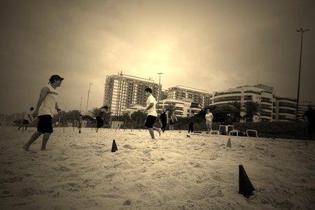 NP2 Beach -