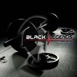 Black Legends - logo